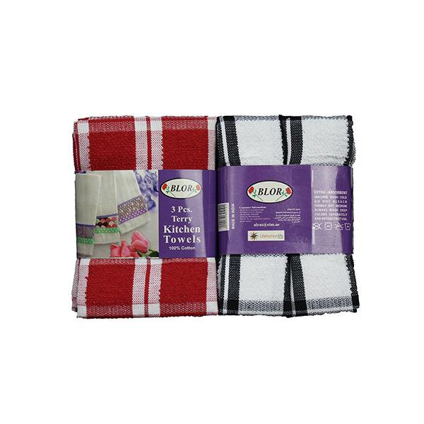 Blor, Kitchen Towel
